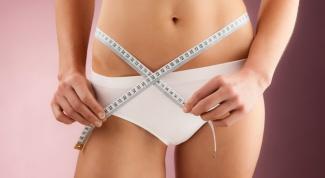 Какие диеты помогают убрать