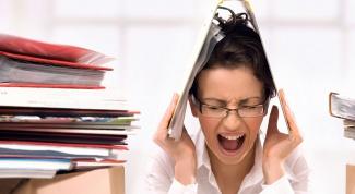 Взаимосвязь между стрессом и депрессией
