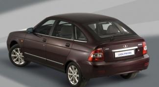Какой автомобиль российского производства самый лучший