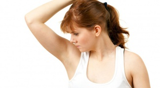 Почему пот вызывает раздражение на коже