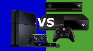 What game console is better to choose PS4 or Xbox One?