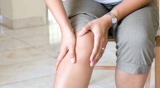Как облегчить боль при артрите?