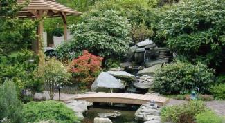 Как выбрать стиль сада