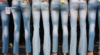 Как продлить срок службы любимым джинсам