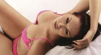 Как сохранить красоту груди