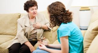 Как создать невербальный консультативный контакт