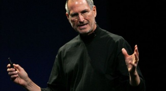 Стив Джобс - биография гения