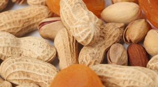 Полезные свойства арахиса для здоровья