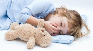 Что делать, если ребенку снятся кошмары