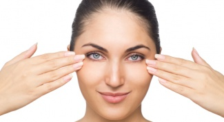 Зарядка для уставших глаз