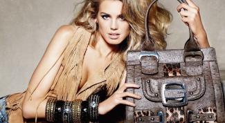7 секретов дамской сумки