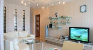 Как создать уютную и стильную гостиную