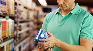Как выбирать качественные молочные продукты