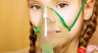 Домашние средства от астмы