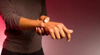 Как избавиться от синдром Зудека