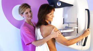 Мастопатия, или фиброзно-кистозная болезнь