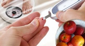 Как держать диабет под контролем?