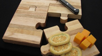 How to clean a cutting Board