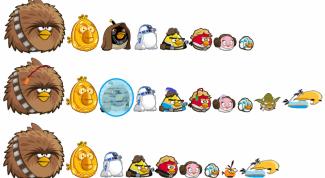 Как играть в игру Angry Birds Rio?