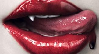 Что почитать о вампирах
