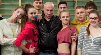 Сериал «Физрук»: будет ли 2 сезон и когда он выйдет
