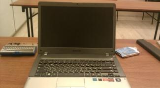 Руководство по разборке ноутбука Samsung NP355V4C