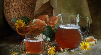 How to make home brew on the yeast