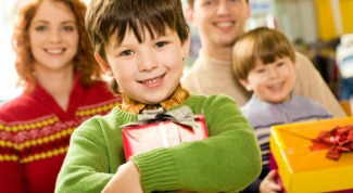Воспитание личности в ребенке