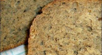 Домашний хлеб «Баварский»