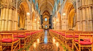 Соборы Ирландии: Собор Христа