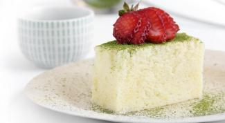 Как испечь творожный пирог с белым шоколадом?