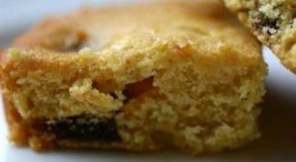 Как приготовить пекановый пирог с инжиром и виски