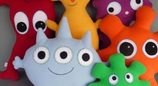 Как почистить мягкие игрушки в домашних условиях