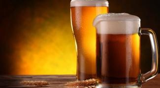 Как разнообразить вкус пива
