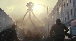 Фильмы и сериалы про инопланетян
