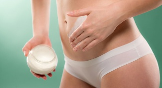 What creams really help stretch marks