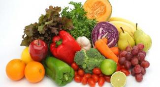 10 овощей и фруктов, безопасных для фигуры