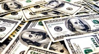 Коротко об истории бумажных денег