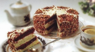Торт «Для Машеньки»