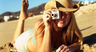 Как сделать, чтобы фотографии получились удачными