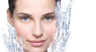 Увлажняющие маски для каждого типа кожи