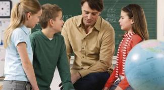 Как доказать учителю свою правоту