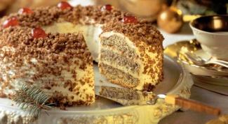 """Как приготовить торт """"Сливочное наслаждение""""?"""