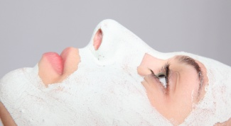 Маски для лица против темных пятен на коже