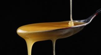 Как  увеличить рост волос с помощью меда