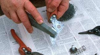 Как ухаживать за садовым инструментом