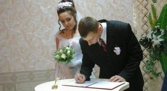Как Православная Церковь относится к гражданскому браку