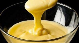 Как приготовить традиционный голландский яично-масляный соус