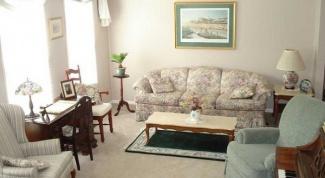 Как оформить маленькую комнату, чтобы она стала комфортной и уютной