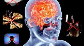 Вредные привычки, разрушающие мозг